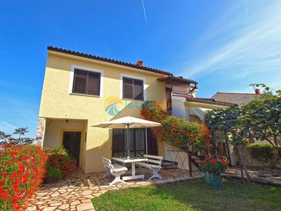 Photo for Apartment 1179/10782 (Istria - Banjole), Budget accommodation, 500m from the beach