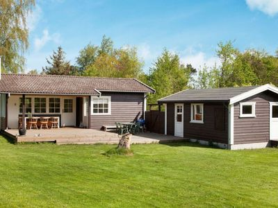 Photo for Vacation home Gudmindrup Lyng in Højby - 4 persons, 3 bedrooms