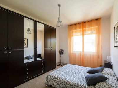Photo for Wonderfull apartament in Rome Garbatella only 3 stop to Colosseum