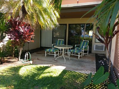 Photo for Front Row Maui Kamaole 1 Bedroom+2 Bath Paradise Condominium