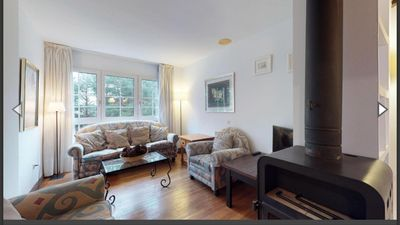 Photo for Spacious and very bright apartment.