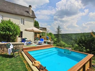 Photo for Gite Rocamadour, 2 bedrooms, 4 persons