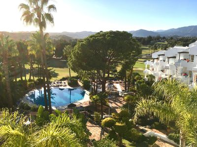 Photo for Matchroom Country Club Golf Mijas Penthouse75