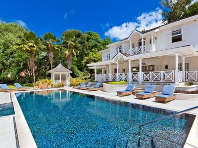 Photo for Villa Moon Dance  -  Near Ocean - Located in  Stunning Sandy Lane with Private Pool