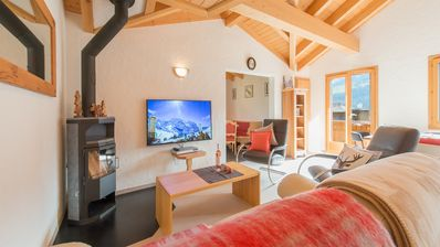 Photo for Well located and spacious Penthouse Apartment in Chalet Millennium!