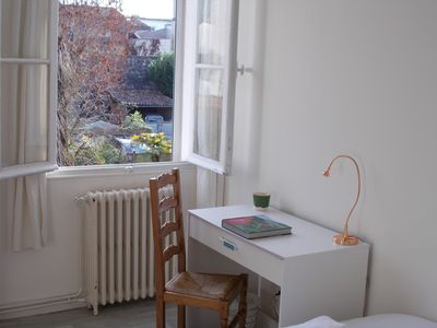 Photo for Private room / homestay (green) / Bordeaux center.
