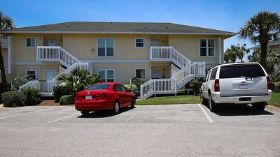 Photo for Discover paradise at Sandpiper Cove in this 2 Bedroom Golf Condo #2093