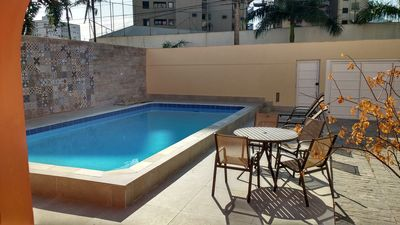 Photo for 3BR House Vacation Rental in Martim de Sá, SP