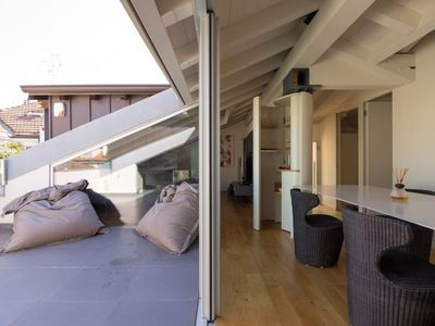 Photo for Lux and comfort in Brera District