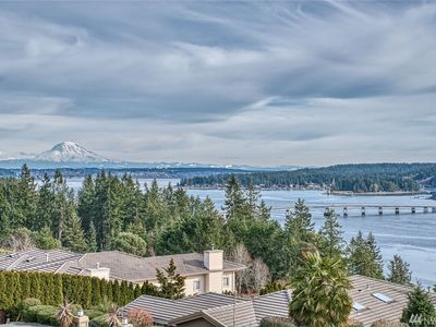 Photo for Unbelievable View of Western Washington