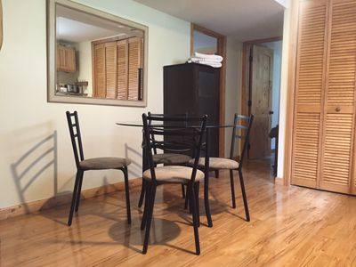 Photo for 1BR Apartment Vacation Rental in Boulder, Colorado