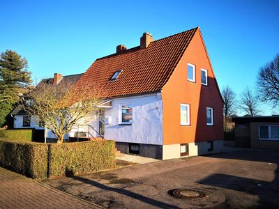 Photo for 2004 Apartment Prohl Whg. 1, 59m², up to 5 persons - 2004 Apartment Prohl Whg. 1