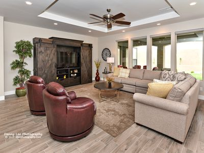 Photo for New 3 Bedroom Home at The Ledges Golf Club