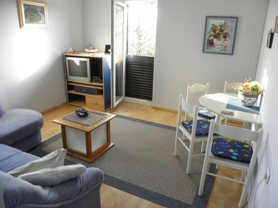 Photo for Apartment Ana  Plavi(2+2)  - Ribarica, Riviera Senj, Croatia