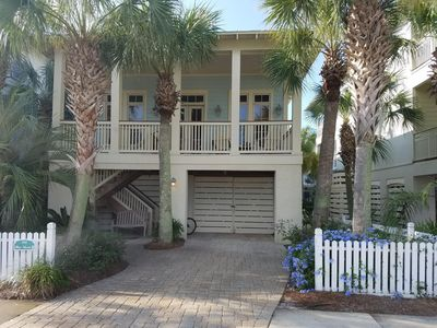 Photo for Blue Moon - Truly Special Vacation Cottage in Destin Pointe