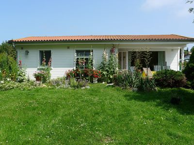 Photo for Bungalow for 5 guests with 60m² in Graal-Müritz (117375)