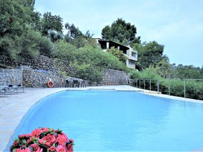 Photo for Calendar 2021 Opened. CAN RUPIT- Spectacular Villa next to Soller impressive mountain views.. - Free Wifi