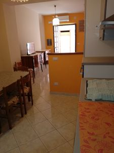Photo for Single sea front house near Taormina