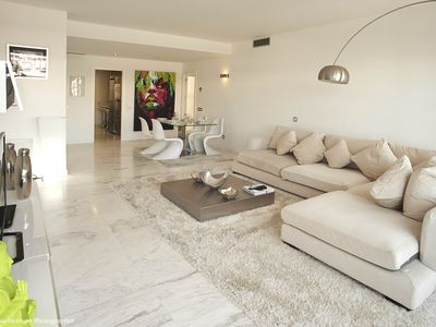 Photo for Luxury penthouse apartment. Sleeps 6