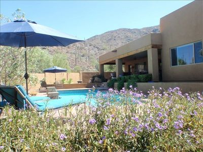 Photo for Diamond of the Desert in beautiful Cave Creek!