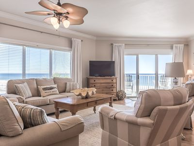 Photo for HAVE A BALL with Kaiser in Palm Beach #31D: 3 BR/2 BA Condo in Orange Beach Sleeps 8