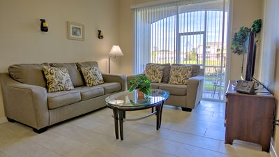 Photo for Stay Close to Disney in this Beautiful Vacation Townhome