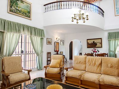 Photo for Vacation home Villa Dalia in Fuengirola - 8 persons, 4 bedrooms