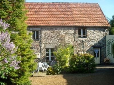 Photo for Pretty Gite In Beautiful Rural Location Sleeps 5.