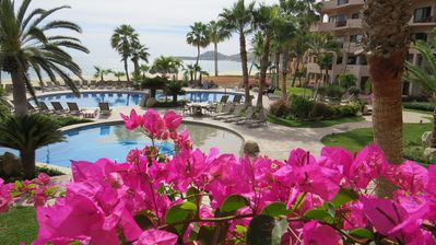 Photo for 2BR Condo Vacation Rental in San Jose Del Cabo, Los Cabos, Mexico, BCS