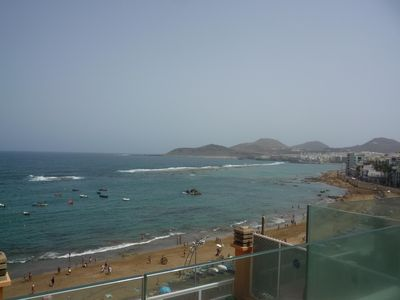 Photo for Stunning views of Las Canteras