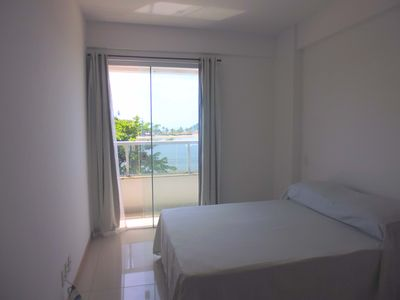 Photo for Full apartment with pool and sea view