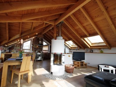 Photo for Cottage in the countryside with a fantastic location in the middle of the Palatinate Forest.