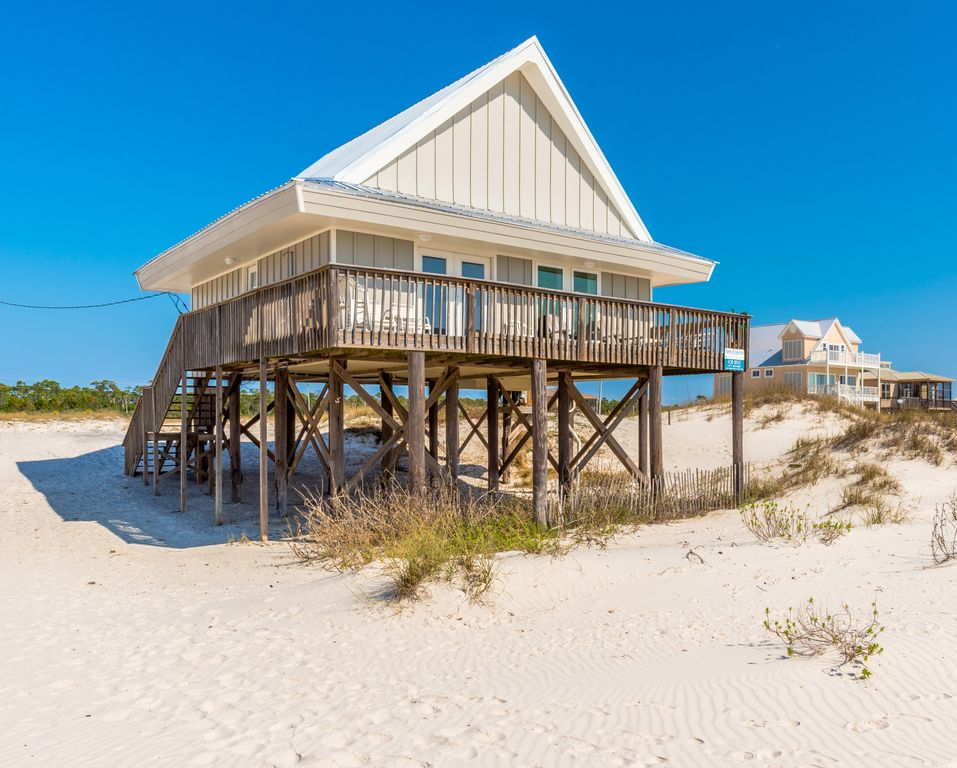 Beach House Rentals Gulf Shores By Owner