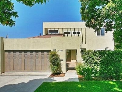 Photo for Wonderful La Jolla Shores Home With View!