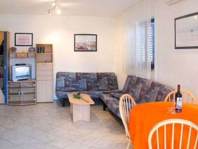 Photo for Apartment Blazina (LBN101) in Labin - 4 persons, 1 bedrooms
