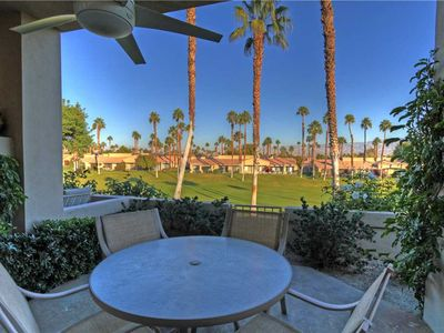 Photo for VY995 - Palm Valley CC - Elevated Views! Nice Bright Unit! PET FRIENDLY!