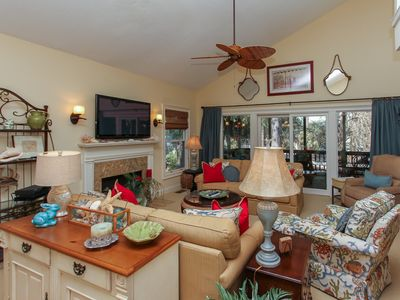 Photo for 18 Beachside - Just steps to the beach and The Salty Dog