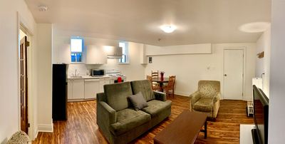 Photo for 1 Bedroom North of High park & near Keele Subway Station