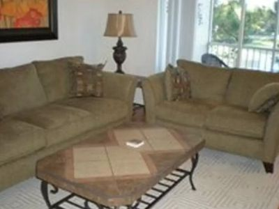 Photo for Apartment in Kissimmee with Air conditioning, Parking (528360)