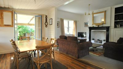 Photo for Cooma Cottage Holiday Accommodation