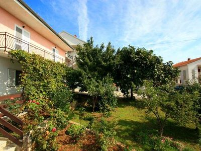 Photo for Holiday apartment Novi Vinodolski for 4 - 5 persons with 2 bedrooms - Holiday apartment