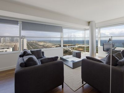 Photo for Apartment with Spectacular views