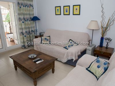 Photo for Spacious OASIS I IIII Mojacar Playa