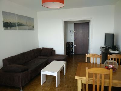 Photo for Nice Apartment, panoramic view