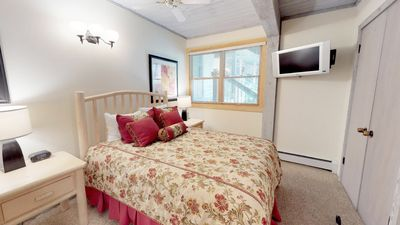 Photo for Beautiful on Slope Condo!  Summer and Winter are both awesome!
