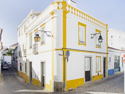 Photo for Flamingo House in the heart of Evora!