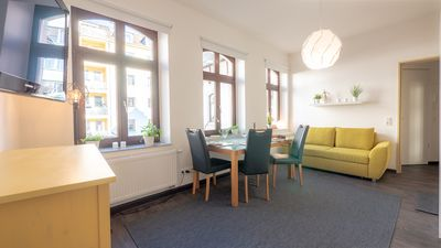 Photo for Relax Aachen Boardinghouse Apartment 2