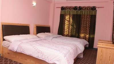 Photo for Harati Home Nepal For Short & Long Term Stay. Guaranteed Best & Cheap Deal.
