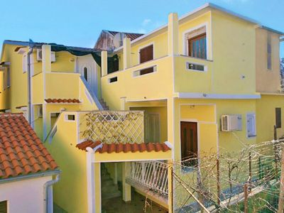 Photo for Holiday apartment in the centre with balcony