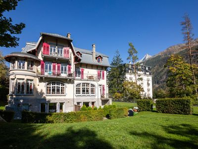Photo for 3BR Apartment Vacation Rental in Chamonix